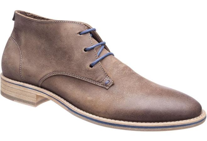 Tendência calçados com sola colorida - HQSC 6