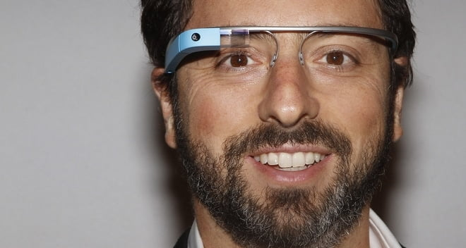 Google Glass fabricado pela Ray Ban - HQSC 1