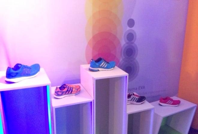Novo Tênis Energy Boost da Adidas - HQSC 2