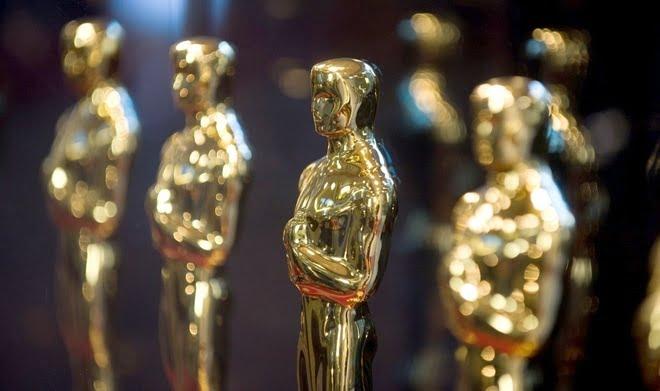Oscar 2014- HQSC