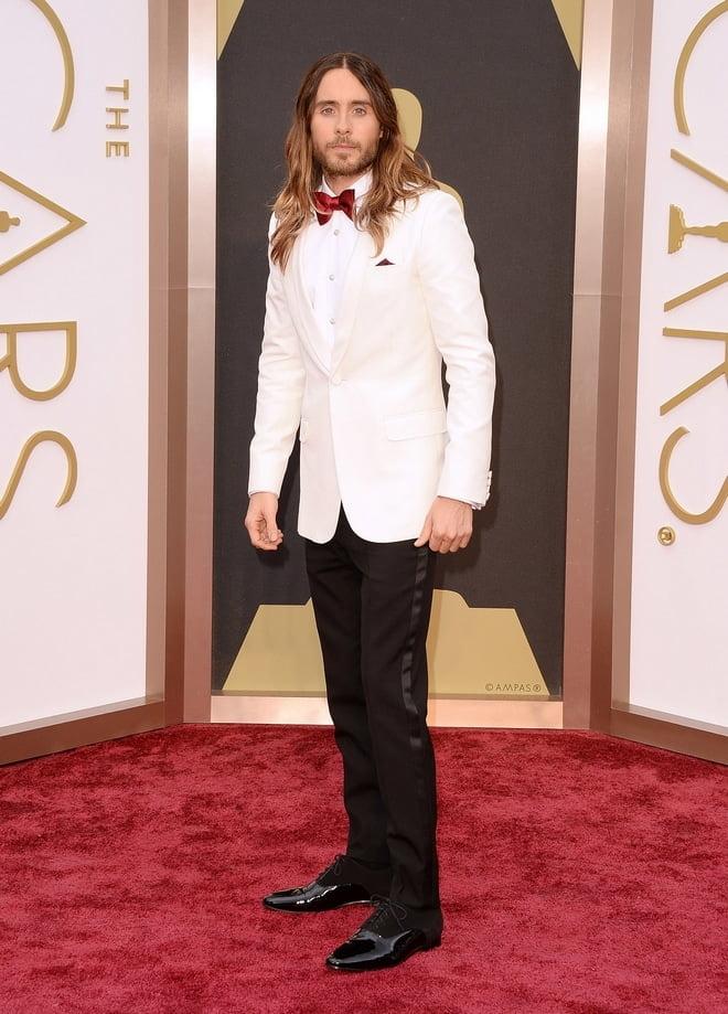 Oscar 2014 Jared Leto - HQSC