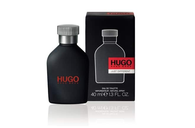 Perfume Hugo do Hugo Boss - HQSC (2)