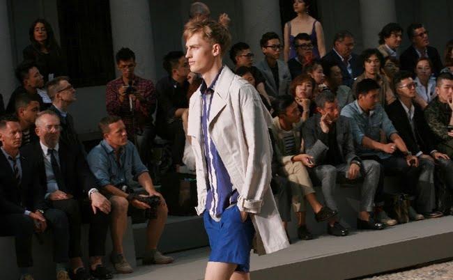 Desfiles não salvarão a moda brasileira - HQSC 1