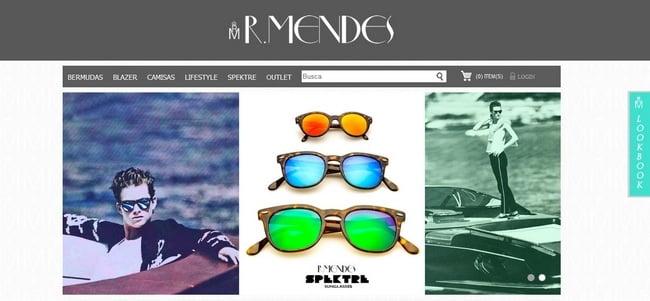 R. Mendes - HQSC 1