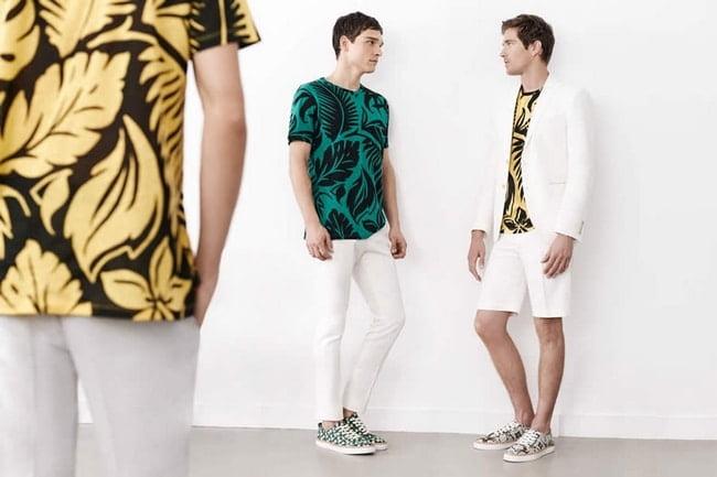 Zara Man Maio 2014 - HQSC 1