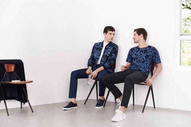 Zara Man Maio 2014 - HQSC 4