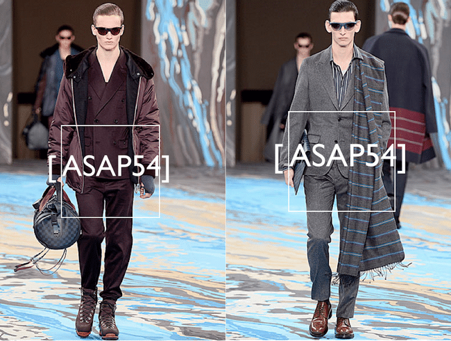 App ASAP54 Moda Masculina - HQSC