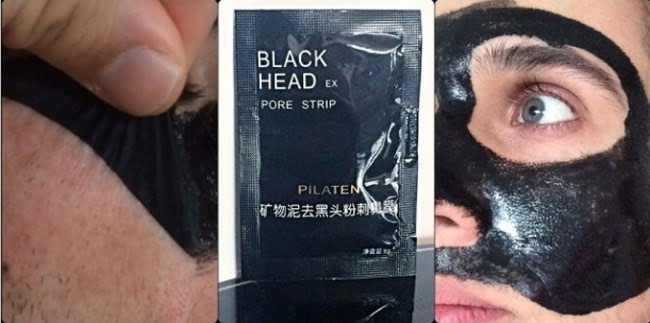Black Head Pore Strip HQSC 1