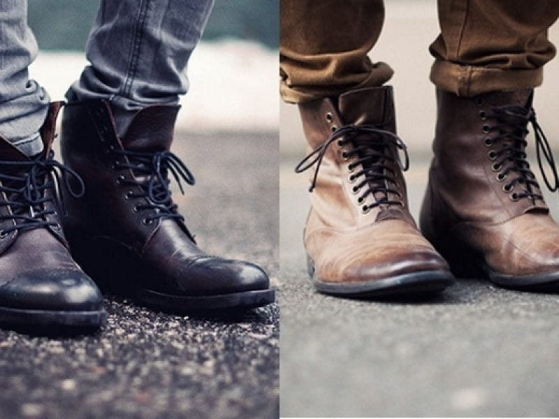 432fc1ff2 Como Usar: Botas e Coturnos - Homens que se Cuidam