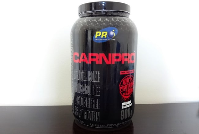 CarnPro da Probiótica - HQSC 1