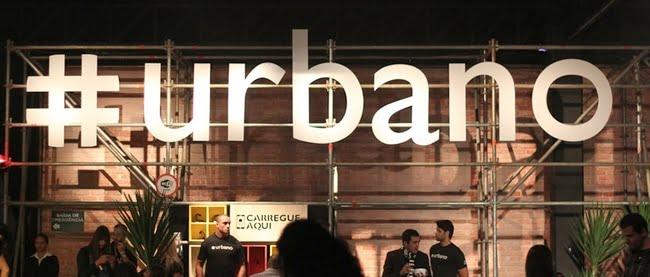 Lançamento Urbano Natura HQSC
