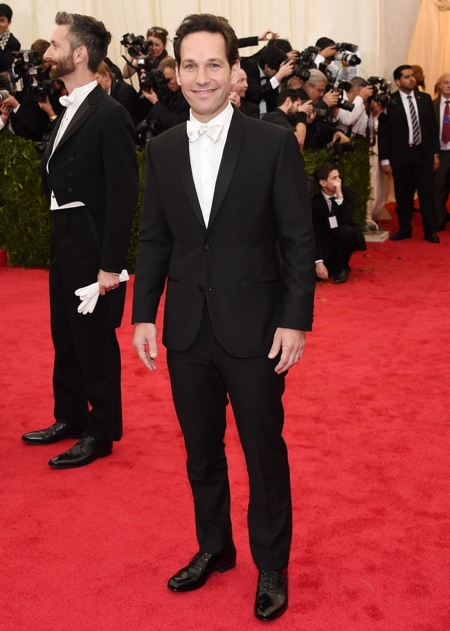 Red Carpet Masculino Met Gala - HQSC 3