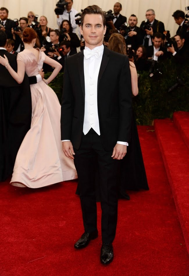 Red Carpet Masculino Met Gala - HQSC 4