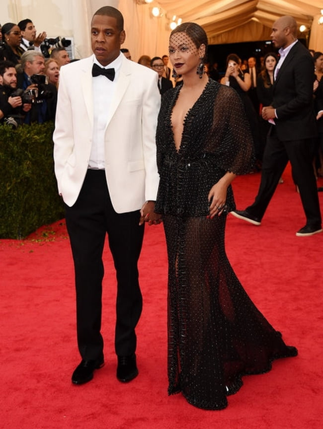 Red Carpet Masculino Met Gala - HQSC 8