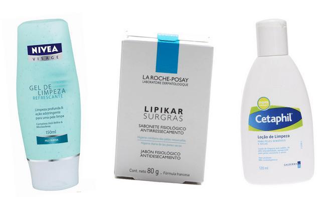 Sabonetes para pele normal e seca - HQSC