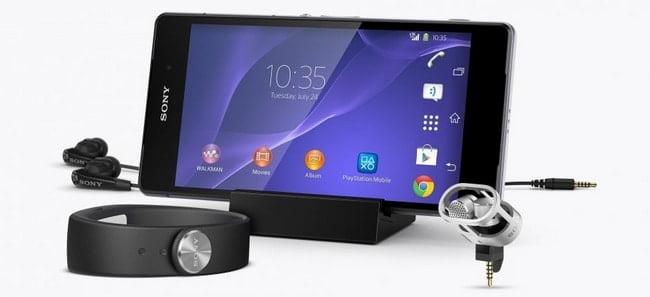Sony Xperia Z2 HQSC 2