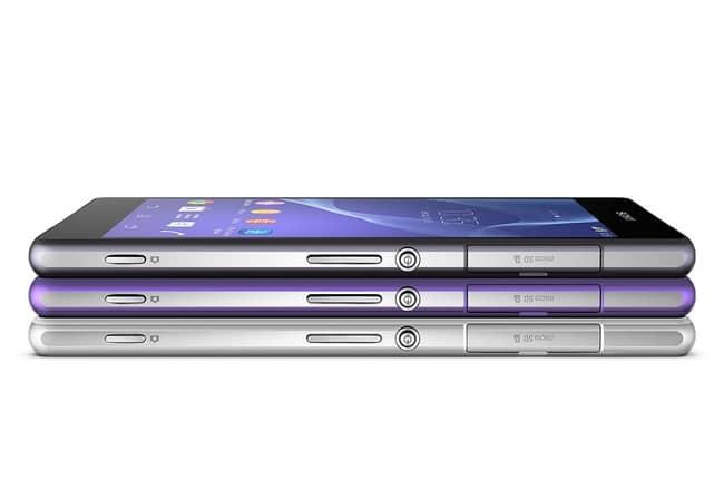 Sony Xperia Z2 HQSC 3