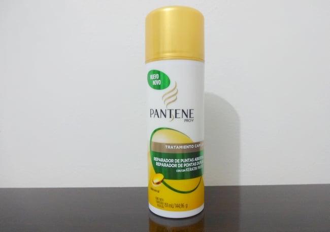 Tratamento Reparador de Pontas da Pantene - HQSC (2)
