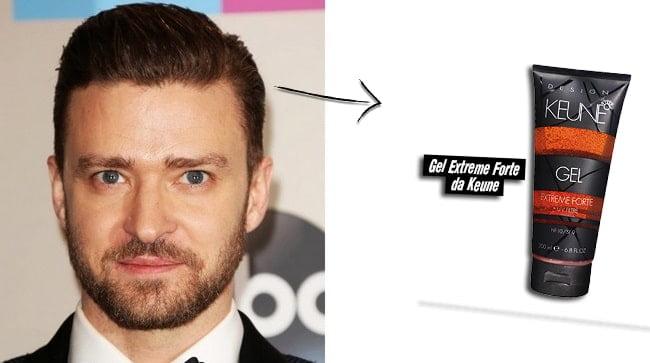 1 06 Cortes de cabelo masculino mais pedidos Justin Timberlake HQSC