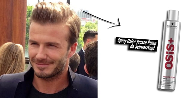 4 06 Cortes de cabelo masculino mais pedidos David Beckham HQSC