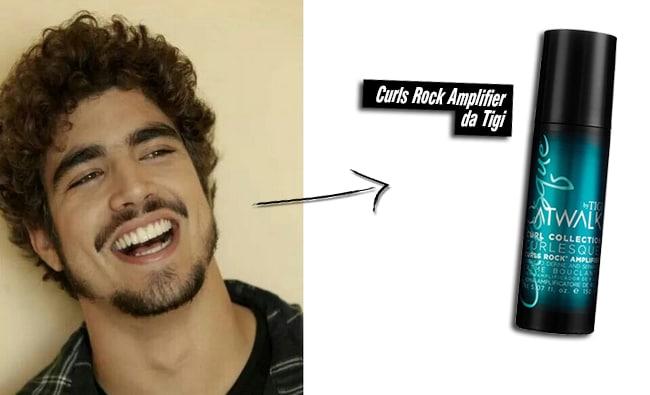 6 06 Cortes de cabelo masculino mais pedidos Caio Castro HQSC