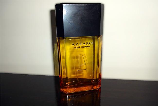 Azzaro Pour Homme HQSC  2 2
