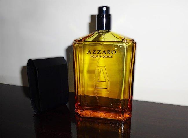 Azzaro Pour Homme HQSC  3 3