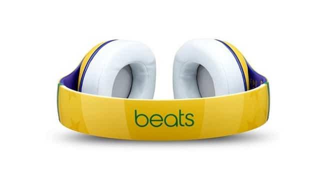 Headphone da Seleção Brasileira HQSC 2