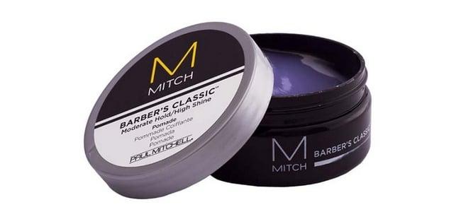 Modelador para o dia-a-dia Barbers Classic HQSC