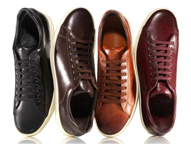 Sneakers Tom Ford HQSC 2