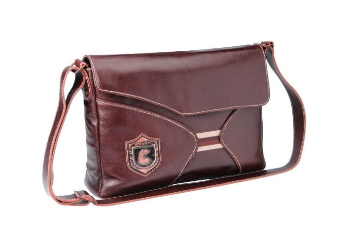 Tipos de bolsa masculina- Carteiro HQSC