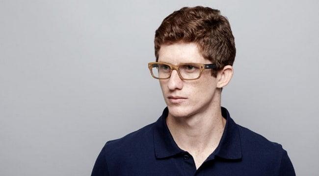 Óculos de Grau Masculino e Estilosos HQSC