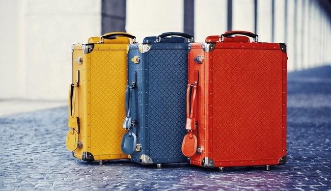 A Vibrante Colorida Coleção Bright Diamante da Gucci HQSC 1