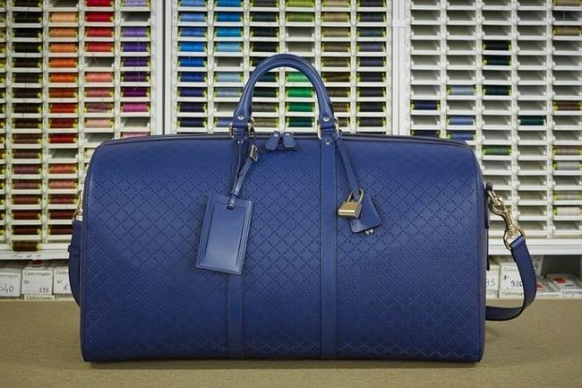 A Vibrante Colorida Coleção Bright Diamante da Gucci HQSC 3