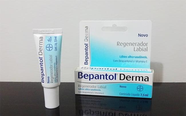 Bepantol Derma Lip Balm 1 HQSC