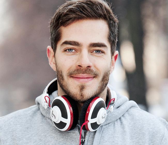 Looks com headphone HQSC 3