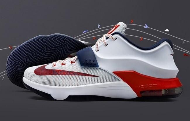 Nike KD7 HQSC 2