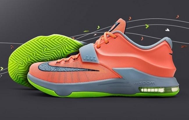 Nike KD7 HQSC 3