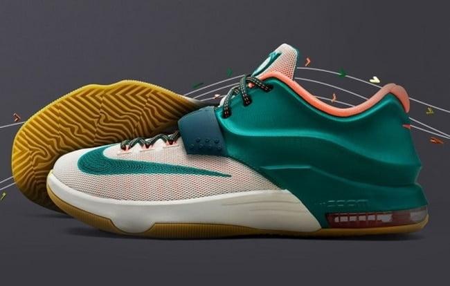 Nike KD7 HQSC 6