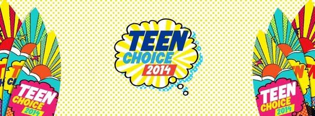 Looks masculinos teen choice 2014  HQSC