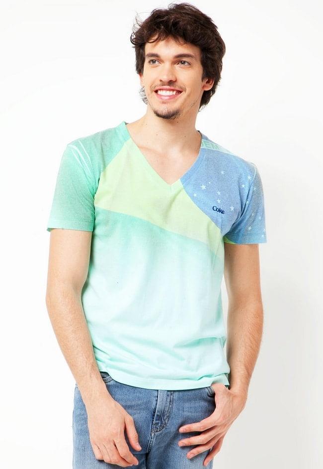 Onde Comprar Camisas com Estampas de Bandeiras 3