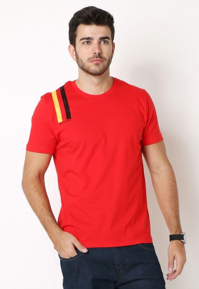Onde Comprar Camisas com Estampas de Bandeiras 4
