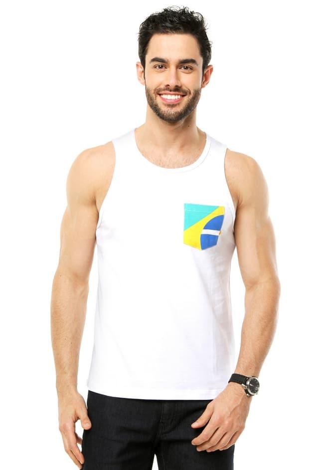 Onde Comprar Camisas com Estampas de Bandeiras 5