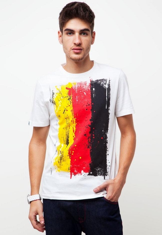 Onde Comprar Camisas com Estampas de Bandeiras 6