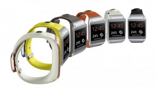 Samsung Gear S Lançamentos smartwatches HQSC 11