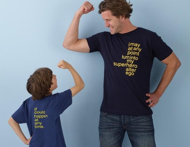 Sugestão de presente Dia dos Pais HQSC