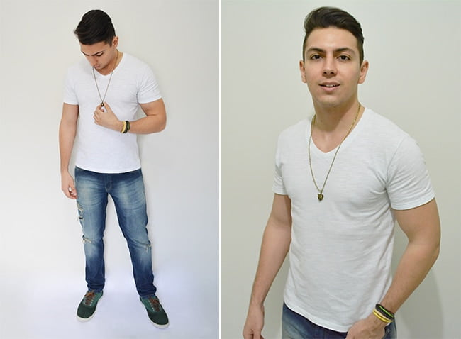 Estilo HQSC Básico com Estilo 2  Juan Alves