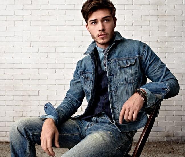 Jeans com Jeans HQSC 1