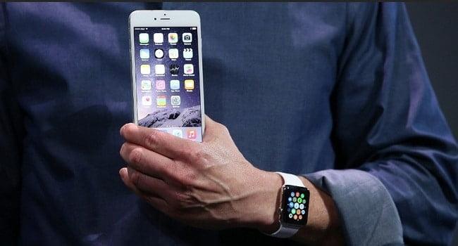 Novo iPhone 6 e 6 Plus HQSC 1 1