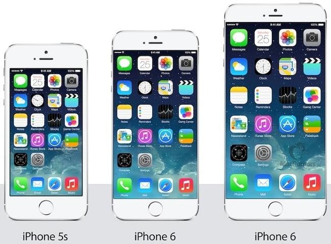 Novo iPhone 6 e 6 Plus HQSC 1